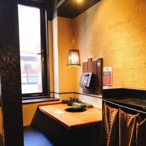 小倉にあるデートに最適な空間で焼肉を楽しめる焼肉店【焼肉食べ放題 カルビ市場 小倉店】