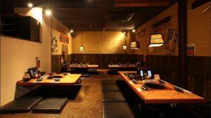 小倉にある大人数の宴会にぴったりな焼肉店【焼肉食べ放題 カルビ市場 小倉店】